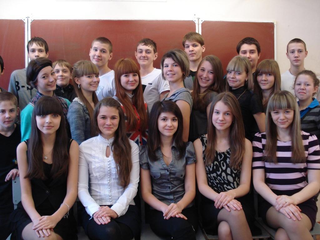 Персональный сайт Т. Н. Носовой - Мой класс